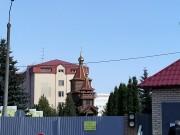 Церковь Михаила Архангела в Екатериновке - Крылатское - Западный административный округ (ЗАО) - г. Москва