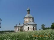 Церковь Успения Пресвятой Богородицы - Бортницы - Родниковский район - Ивановская область