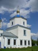 Церковь Смоленской иконы Божией Матери - Аркатово - Пестречинский район - Республика Татарстан