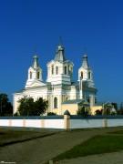 Кобрин. Александра Невского, кафедральный собор