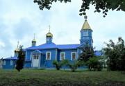 Церковь Петра и Павла - Кобрин - Кобринский район - Беларусь, Брестская область