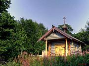 Часовня Всех Святых на поселковом кладбище - Соловецкий - Соловецкий район - Архангельская область