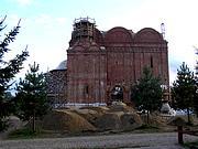 Троицкий Герасимо-Болдинский мужской монастырь. Собор Троицы Живоначальной - Болдино - Дорогобужский район - Смоленская область