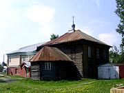 Церковь Спаса Преображения - Куровское - Орехово-Зуевский городской округ - Московская область