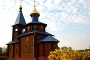 Церковь Николая Чудотворца на Богородском кладбище - Богородское кладбище - Богородский городской округ - Московская область