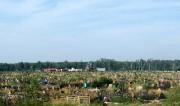 Богородское кладбище. Николая Чудотворца на Богородском кладбище, церковь