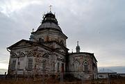 Церковь Петра и Павла - Кисловское - Каменский район (Каменский ГО) - Свердловская область