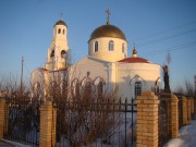 Церковь Флора и Лавра - Косулино - Белоярский район (Белоярский ГО и ГО Верхнее Дуброво) - Свердловская область