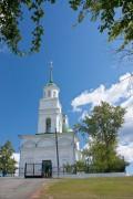 Церковь Петра и Павла - Черноисточинск - Пригородный район (Горноуральский ГО) - Свердловская область
