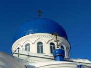 Церковь Троицы Живоначальной - Томск - Томск, город - Томская область