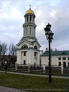 Запорожье. Андрея Первозванного, кафедральный собор