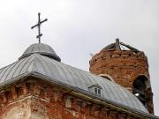 Церковь Флора и Лавра - Пирогово - Каменский район (Каменский ГО) - Свердловская область