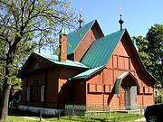 Церковь Николая Чудотворца в Копли - Таллин - Таллин, город - Эстония