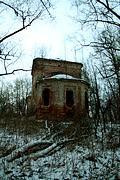 Ильинское. Михаила Архангела, церковь