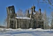 Церковь Николая Чудотворца - Ранцево - Селижаровский район - Тверская область