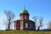 Шутихинское. Троицы Живоначальной, церковь