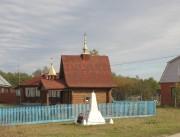 Часовня Иоанна Нового (Сочавского) - Братонеж - Собинский район - Владимирская область