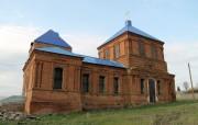 Фабрицкое. Казанской иконы Божией Матери, церковь