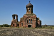 Церковь Сергия Радонежского - Куренное - Подгоренский район - Воронежская область
