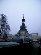 Часовня Николая Чудотворца - Коломна - Коломенский городской округ - Московская область