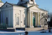 Церковь Чуда Михаила Архангела на Песках - Острогожск - Острогожский район - Воронежская область