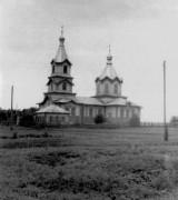 Церковь Рождества Христова - Кирсановка - Грибановский район - Воронежская область