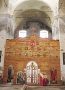 Церковь Чуда Михаила Архангела - Средний Карачан - Грибановский район - Воронежская область