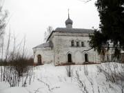 Михалёво. Иоанна Богослова, церковь