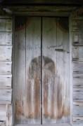 Часовня Диодора Юрьегорского - Тырнаволок - Плесецкий район - Архангельская область