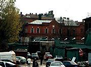 Домовая церковь Собора Пресвятой Богородицы при бывшем Убежище для женщин, выходящих из мест заключения - Центральный район - Санкт-Петербург - г. Санкт-Петербург
