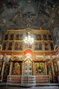 Церковь Троицы Живоначальной - Дивная Гора - Угличский район - Ярославская область