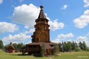 Церковь Николая Чудотворца - Моста - Южский район - Ивановская область