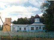 Церковь Казанской иконы Божией Матери - Петровское - Шатурский городской округ и г. Рошаль - Московская область