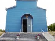 Церковь Рождества Христова - Рождественское - Поворинский район - Воронежская область