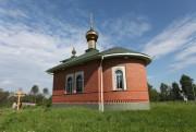 Церковь Рождества Христова - Артемьево - Тутаевский район - Ярославская область