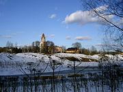 Церковь Воскресения Христова - Ивойлово - Рузский городской округ - Московская область