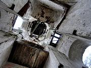 Церковь Спаса Преображения - Городок - Рыбинский район - Ярославская область