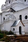 Благовещенский мужской монастырь. Часовня Аполлония Муромского - Муром - Муромский район и г. Муром - Владимирская область
