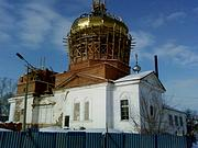 Церковь Богоявления Господня - Сухой Лог - Сухоложский район (ГО Сухой Лог) - Свердловская область