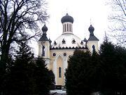 Варваринский монастырь - Пинск - Пинский район - Беларусь, Брестская область