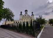 Пинск. Варваринский монастырь