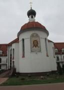 Минск. Иова Многострадального при Доме милосердия, церковь