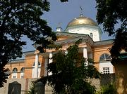 Кафедральный собор Сошествия Святого Духа - Херсон - Херсон, город - Украина, Херсонская область