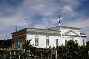 Церковь Введения во храм Пресвятой Богородицы - Николо-Корма - Рыбинский район - Ярославская область