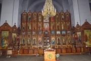Кафедральный собор Боголюбской иконы Божией Матери - Мичуринск - Мичуринский район и г. Мичуринск - Тамбовская область