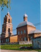 Церковь Покрова Пресвятой Богородицы - Лещенка - Михайловский район - Рязанская область
