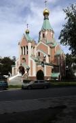 Кафедральный собор Святого Горазда - Оломоуц - Чехия - Прочие страны