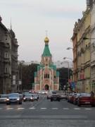 Оломоуц. Святого Горазда, кафедральный собор