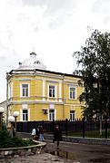 Домовая церковь Александры Римской при Государственном университете - Тамбов - Тамбов, город - Тамбовская область