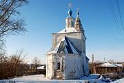Церковь Рождества Пресвятой Богородицы - Михайлов - Михайловский район - Рязанская область